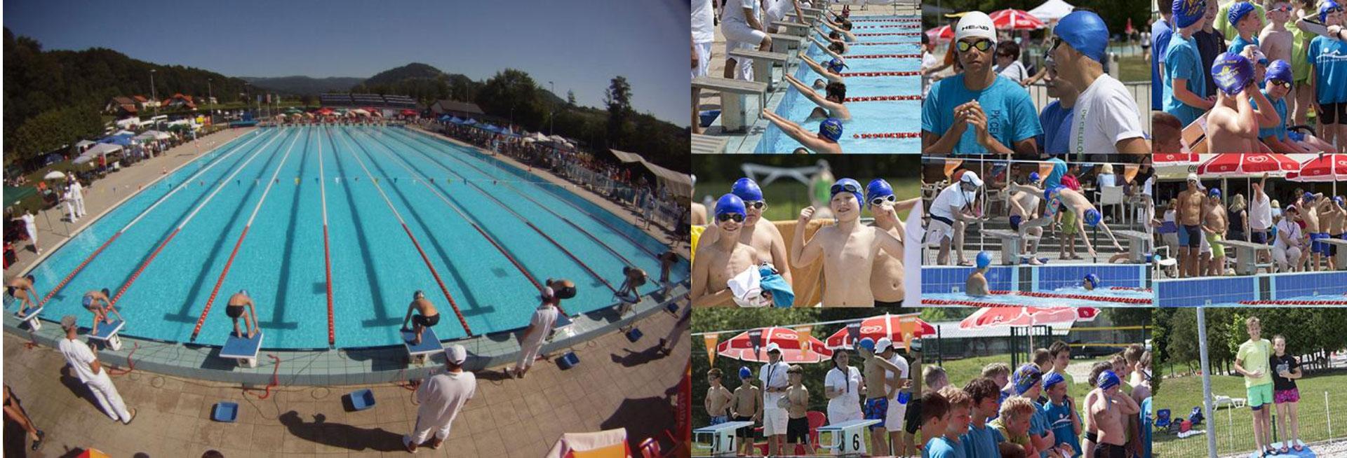 47. mednarodni plavalni miting Krško 2018